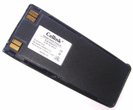 BLS-2N BMS BPS BATTERY FOR NOKIA PHONES: 5110 6110 6310 7110 ETC